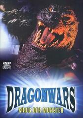 Dragonwars - Krieg der Monster