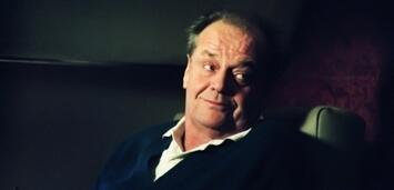 Bild zu:  Jack Nicholson in Das Beste kommt zum Schluss