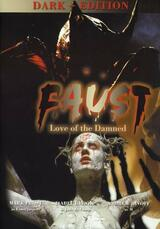 Faust: Love of the Damned - Poster