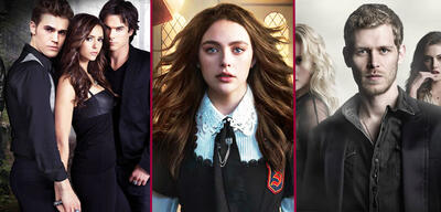 Vampire Diaries/Legacies/The Originals