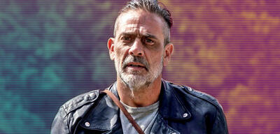 Jeffrey Dean Morgan als Negan in The Walking Dead