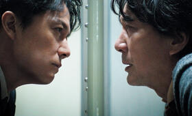 The Third Murder mit Kôji Yakusho und Masaharu Fukuyama - Bild 4