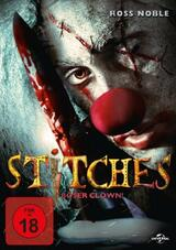 Stitches - Böser Clown - Poster