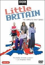 Little Britain - Staffel 1 - Poster