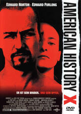 American History X - Poster