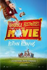 Horrible Histories: The Movie - Poster