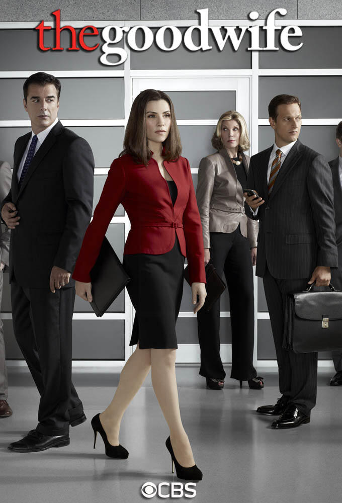 Good Wife Episodenguide