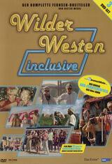 Wilder Westen inclusive - Poster