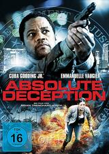 Absolute Deception - Poster