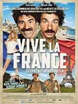 Vive la France - Gesprengt wird später - Poster