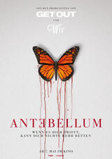 Antebellum - Poster