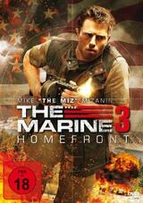The Marine 3: Homefront - Poster