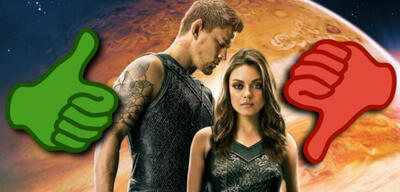 Jupiter Ascending News | moviepilot.de