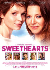 Sweethearts - Poster