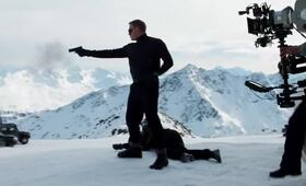 Daniel Craig am Set von Spectre - Bild 139