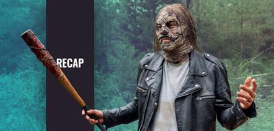 The Walking Dead - Staffel 10, Folge 12: Was Alpha will