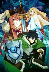 The Rising of the Shield Hero - Poster