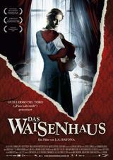 Das Waisenhaus - Poster