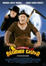 Die Geschichte vom Brandner Kaspar - Poster
