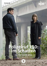 Polizeiruf 110: Im Schatten - Poster