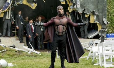 X-Men: Zukunft ist Vergangenheit mit Michael Fassbender - Bild 12