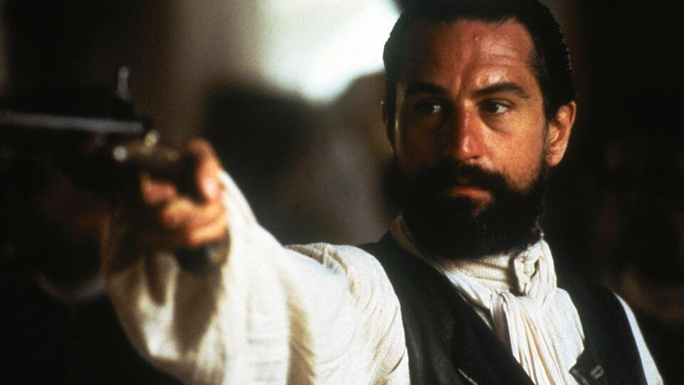 Mission mit Robert De Niro