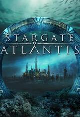 Stargate: Atlantis - Poster