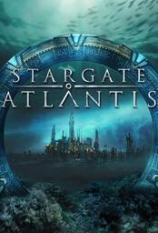 Stargate Episodenguide