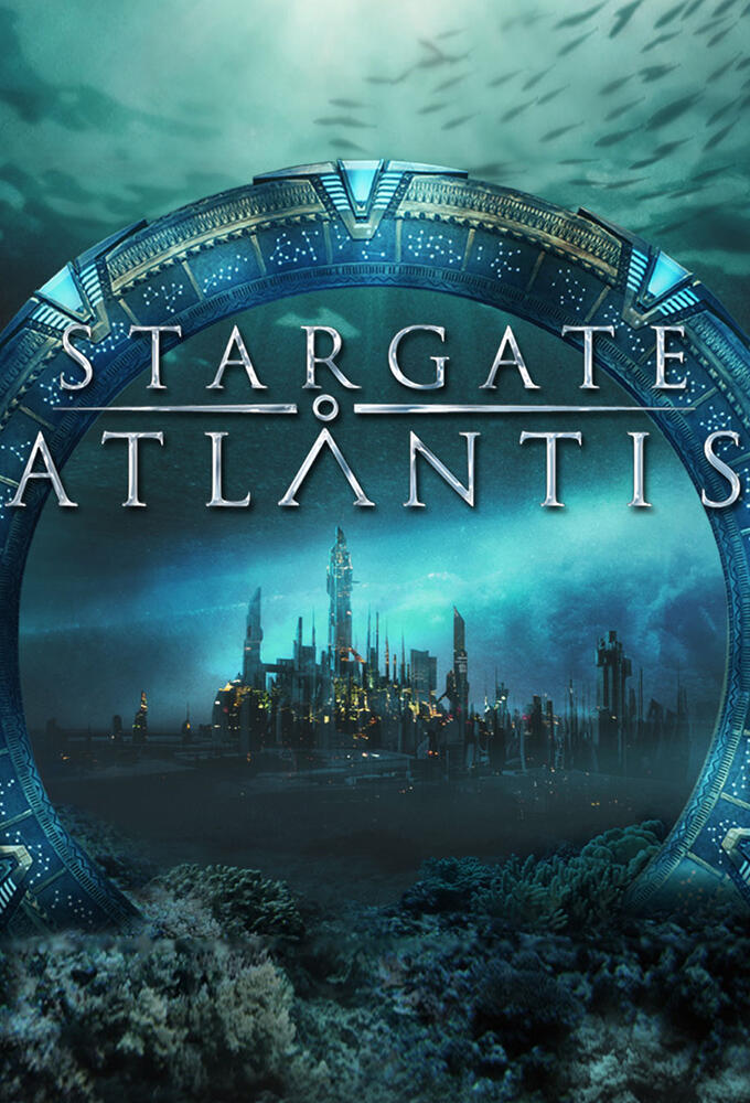 stargate atlantis staffel 6 stream