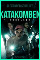 Katakomben - Poster