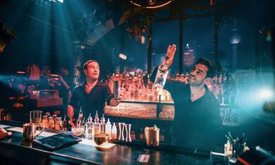 Nightlife mit Elyas M'Barek und Frederick Lau - Bild 3