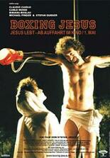 Boxing Jesus