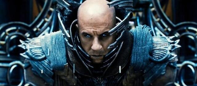 Riddick Blindsided Stream