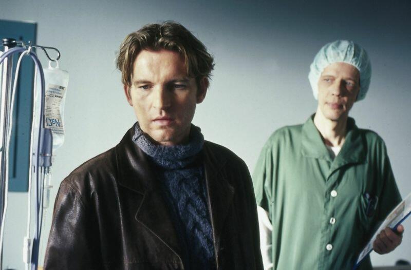 Sperling und der Mann im Abseits mit Philipp Moog und Thomas Petruo