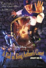 Knightskater - Ritter auf Rollerblades - Poster