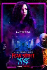 Fear Street - Teil 1: 1994 - Poster