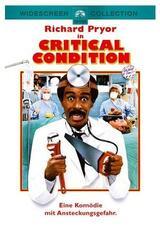 Critical Condition - Poster