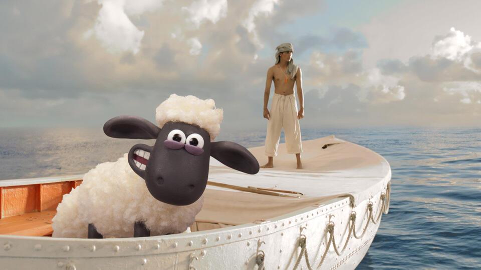 Seefahrt Filme