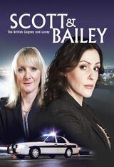 Scott & Bailey - Staffel 1 - Poster
