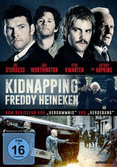 Kidnapping Freddy Heineken
