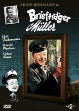 Briefträger Müller - Poster