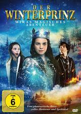 Der Winterprinz - Miras magisches Abenteuer - Poster