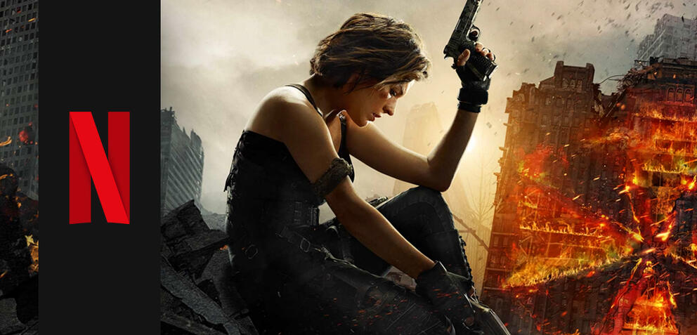 Alice in Resident Evil: The Final Chapter