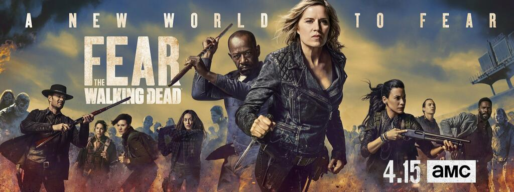Fear The Walking Dead Staffel 4 Folge 4