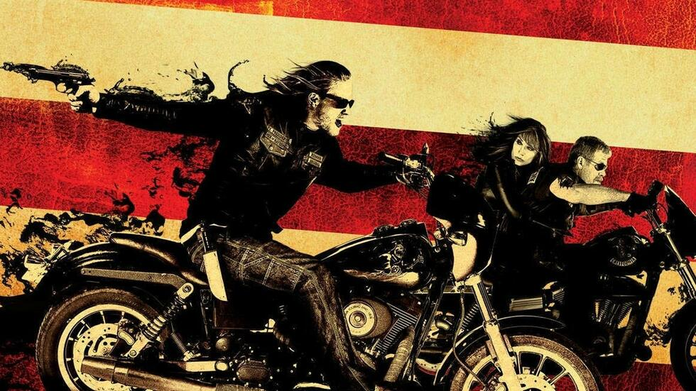 19 sons of anarchy - photo #6