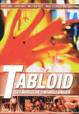 Tabloid - Gefährliche Enthüllungen - Poster