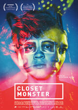 Closet Monster - Poster