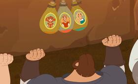 Three Heroes and the Princess of Egypt - Bild 29