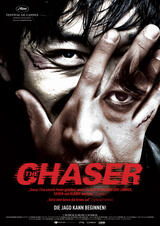 The Chaser - Poster