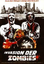 Invasion der Zombies
